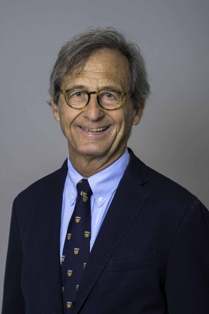 Peter Schlapbach